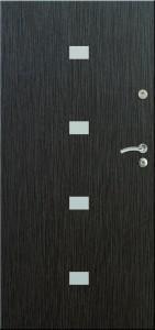 Drzwi Gerda do mieszkań metalowe